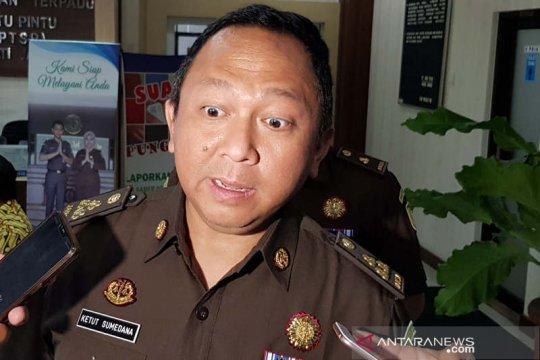 Kejaksaan tetapkan empat tersangka korupsi dana banprov Jateng