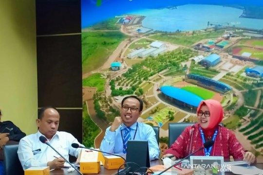 Kota Palembang deflasi 0,16 persen dipicu penurunan harga bawang