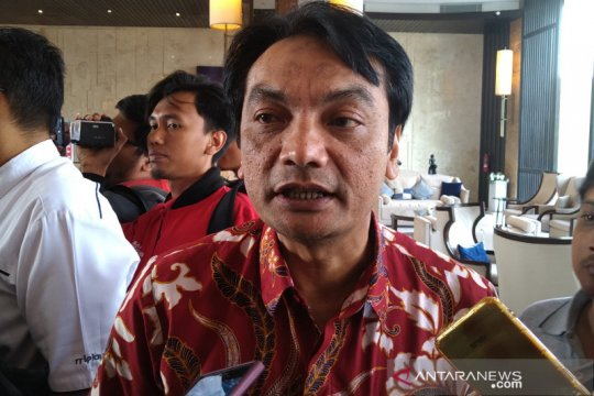 KPU Jateng tegaskan komitmen jaga integritas