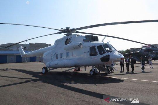 Ulan-Ude,  jejak panjang helikopter dan penerbangan Rusia (bagian 1)
