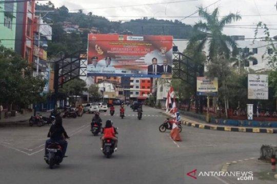 Pemerintah bertahap buka blokir layanan data di Papua mulai 23.00 WIT