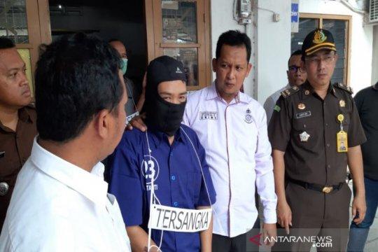 Polresta Surakarta gelar rekonstruksi kasus pembunuhan