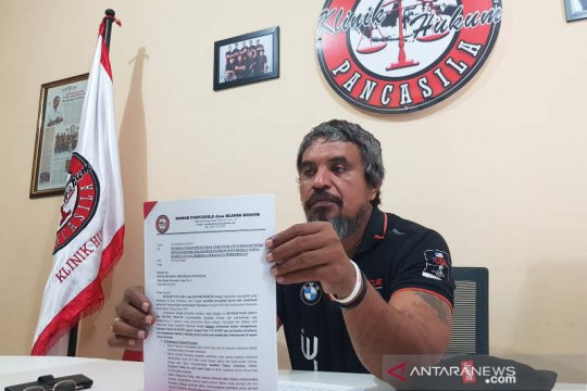 Rumah Pancasila: Pengibar Bintang Kejora saat demo tak boleh dipidana