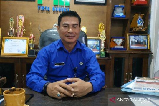 PDAM Bangka minta izin PT Timah manfaatkan air bersih Parit Tujuh