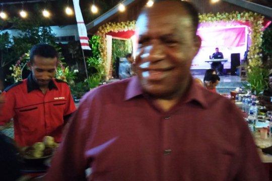 PDIP Papua targetkan lima kabupaten menang Pilkada serentak 2020