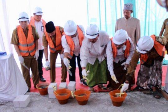 PT SIER-Pemkab Pasuruan pacu pengembangan kawasan industri