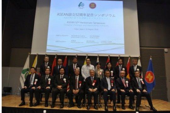 Perusahaan Jepang diimbau agar tak lewatkan peluang dari populasi lanjut usia yang tumbuh pesat di ASEAN