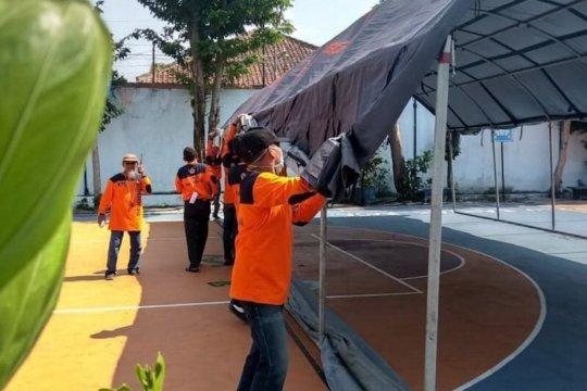 BPBD Yogyakarta targetkan seluruh KTB miliki kecakapan setara