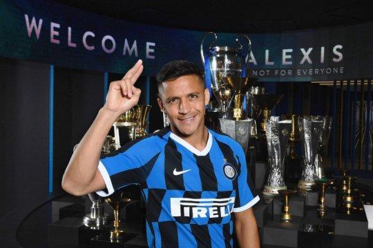Inter: Sanchez mungkin perlu operasi cedera pergelangan kaki