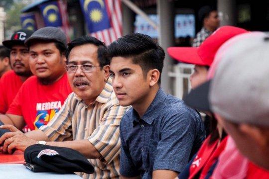 Menteri Pemuda Malaysia tolak kenaikan umur pensiun 65 tahun