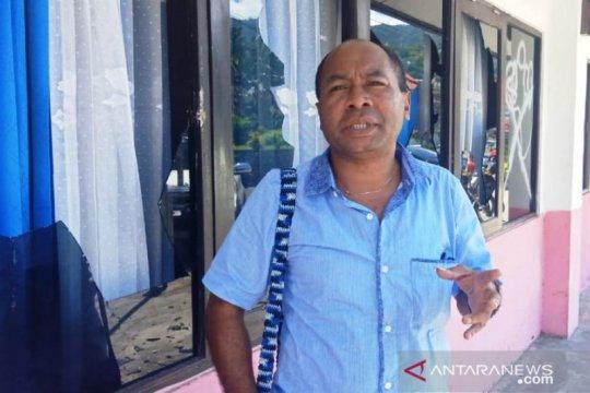 Komnas HAM Papua sesali demo tolak rasisme berujung anarkis