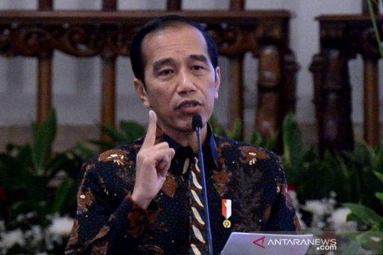 "Presiden Jokowi minta insentif pajak bisa lebih ""nendang"""