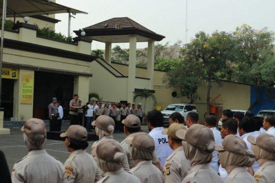 Kapolres Jakarta Utara terima penghargaan dari Komnas PA