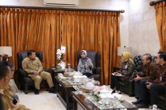 Pemkot Makassar-BTN jajaki kerja sama rumah murah