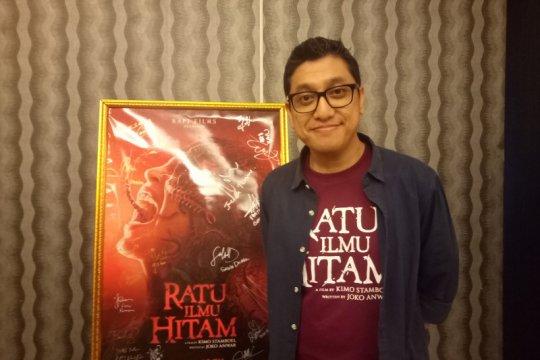 Kimo Stamboel nilai film horor Indonesia bisa bersaing internasional