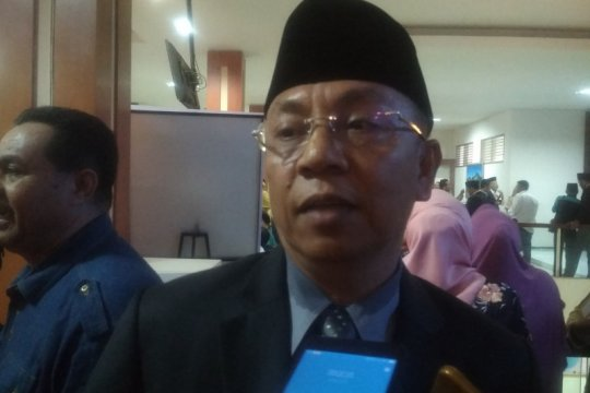 Rahman siap perjuangkan pembangunan infrastruktur di Bima-Dompu