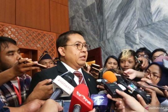 Kata Fadli Zon soal target pemindahan ibu kota tahun 2024