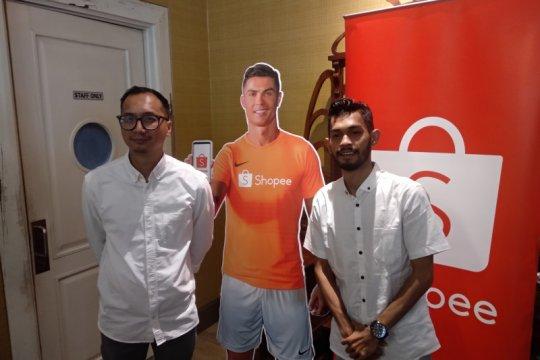 Martunis ungkap rasa bahagia bisa kembali bertemu Ronaldo