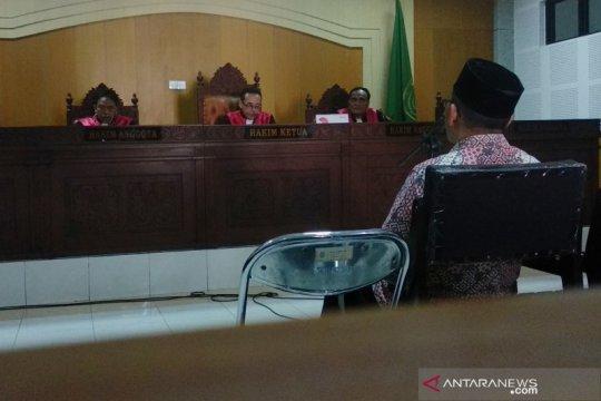 Hakim di Mataram vonis bebas terdakwa korupsi pengadaan sandang pangan