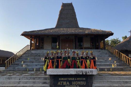 Anton Prabowo ajak pelestarian tari sambil mencipta kreasi baru