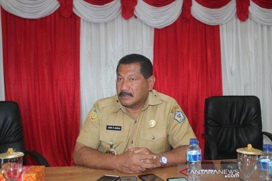 Papua Terkini - Bupati Jayawijaya panggil 40 kepala distrik