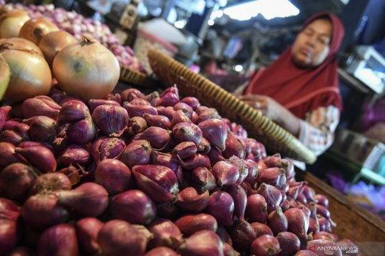 BPS catat inflasi Jakarta DKI Jakarta 0,17 persen pada Agustus 2019