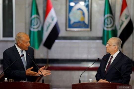 Liga Arab gelar sidang darurat soal serangan Turki ke Suriah
