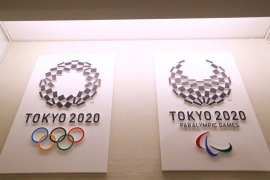 Atlet para-kano Jepang resmikan desain tiket Paralimpiade Tokyo 2020