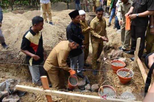 Pemkab Lombok Utara bangun rumah produksi kakao