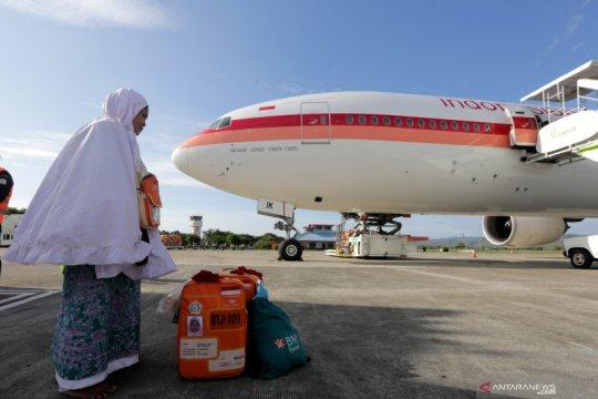 Fachrul Razi: Pembatalan pemberangkatan jamaah haji bukan pertama kali