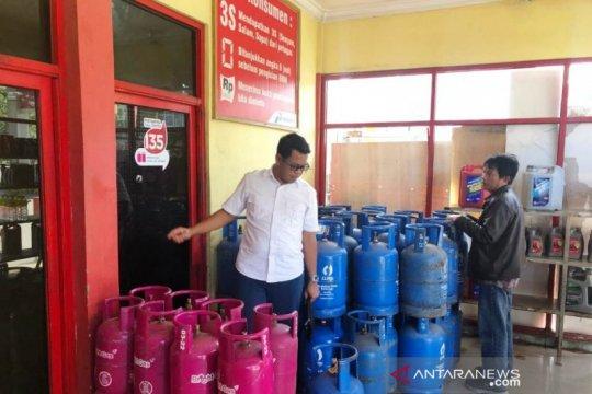 Papua Terkini - Pertamina pastikan stok LPG di Jayapura aman