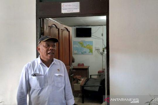 Papua Terkini - Jadi korban aksi, Menteri PUPR tinjau kantor ANTARA
