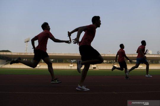 PB PASI akan lakukan tes swab dan psikologi bagi atlet pelatnas