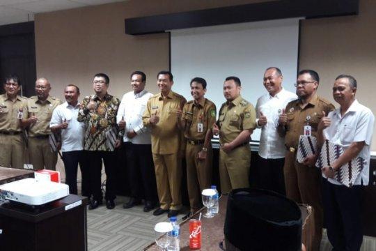 PT PP Infrastruktur bangun SPAM Lintas Kota Pekanbaru