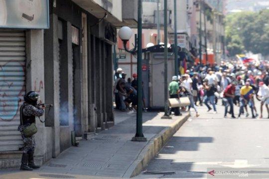Peru perketat perbatasannya setelah mewajibkan visa migran Venezuela