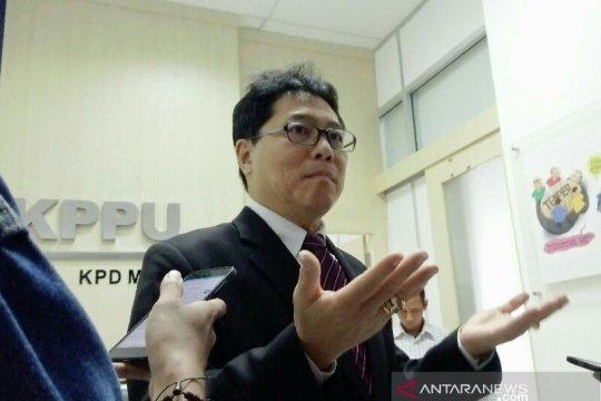 Sekongkol tender, KPPU rekomendasikan sanksi bagi ASN Pemkot Makassar