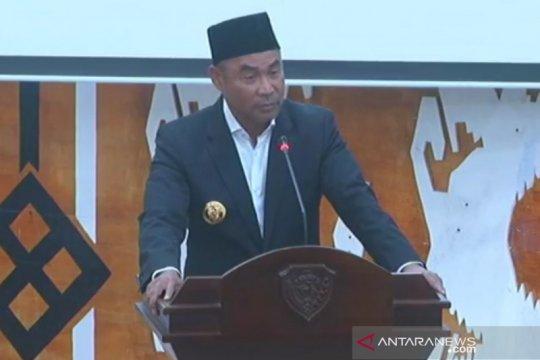Gubernur Viktor minta Dewan tingkatkan pengawasan program pembangunan