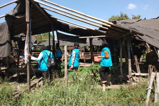DLH Pemkot Makassar rekomendasikan larangan peternakan Babi