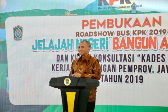 Ketua KPK berharap Presiden pertimbangkan saran masyarakat soal capim