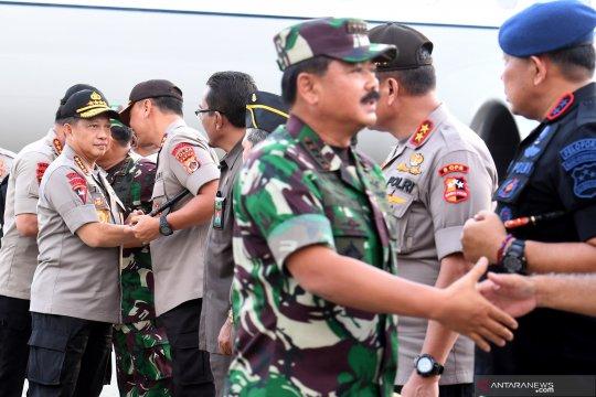 DJP tetapkan kondisi kahar di Papua dan Papua Barat
