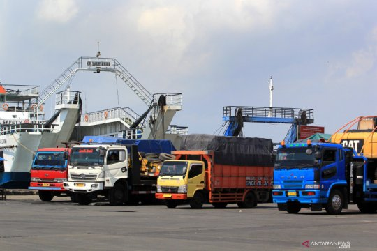 Populasi truk angkutan barang diprediksi tumbuh 50 persen