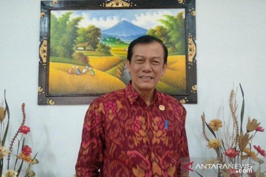 Dinkop Bali dorong kabupaten fasilitasi pemeringkatan koperasi