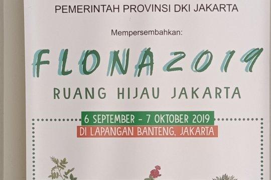 Dinas Kehutanan DKI akan gelar Pameran Flora Fauna 2019