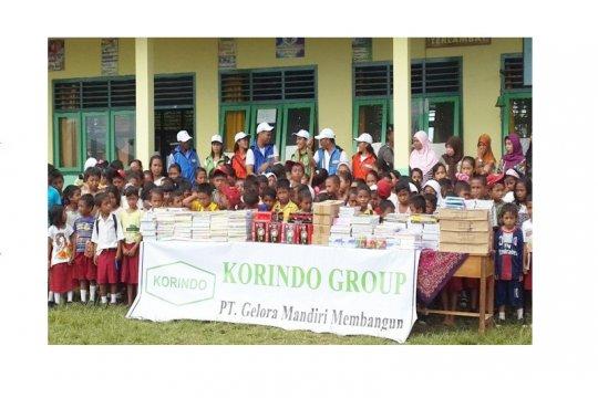 GMM dorong kemajuan daerah pelosok Halmahera Selatan