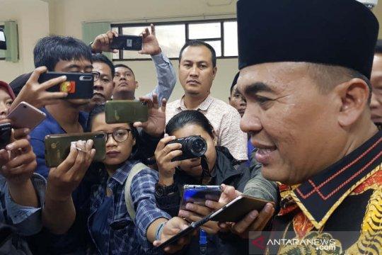 Bupati Marzuqi penyuap Hakim Lasito dihukum 3 tahun penjara