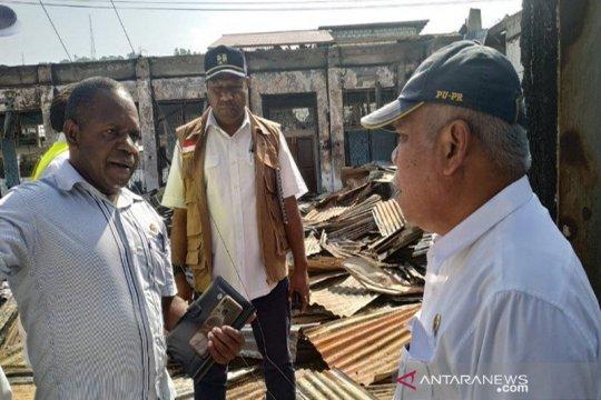 Papua Terkini-Butuh Rp100 miliar perbaiki kantor pemerintah yang rusak
