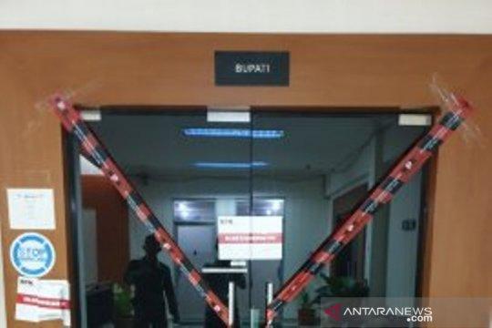 Gubernur Sumsel segera tunjuk Pelaksana Harian Bupati Muara Enim