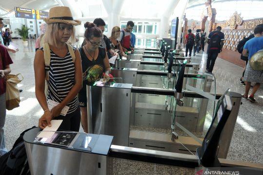 Bandara Internasional Ngurah Rai resmikan tiga fasilitas layanan penumpang