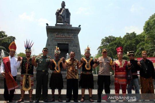 Wali Kota Surakarta jamin kenyamanan masyarakat Papua