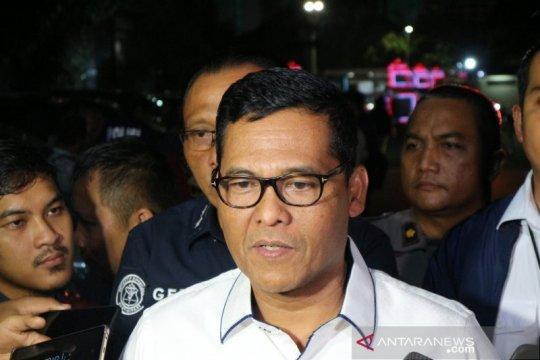 11.000 petugas gabungan amankan Laga Timnas Indonesia kontra Malaysia